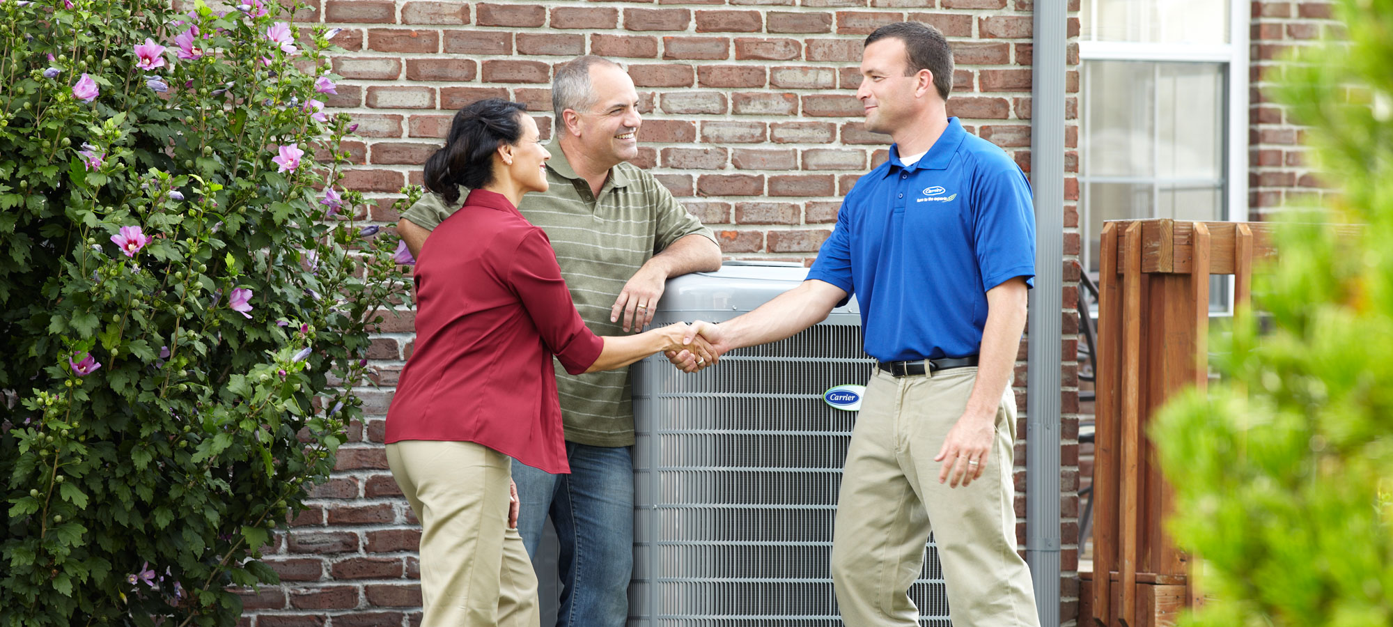 Air Conditioning Repair in Fort Worth